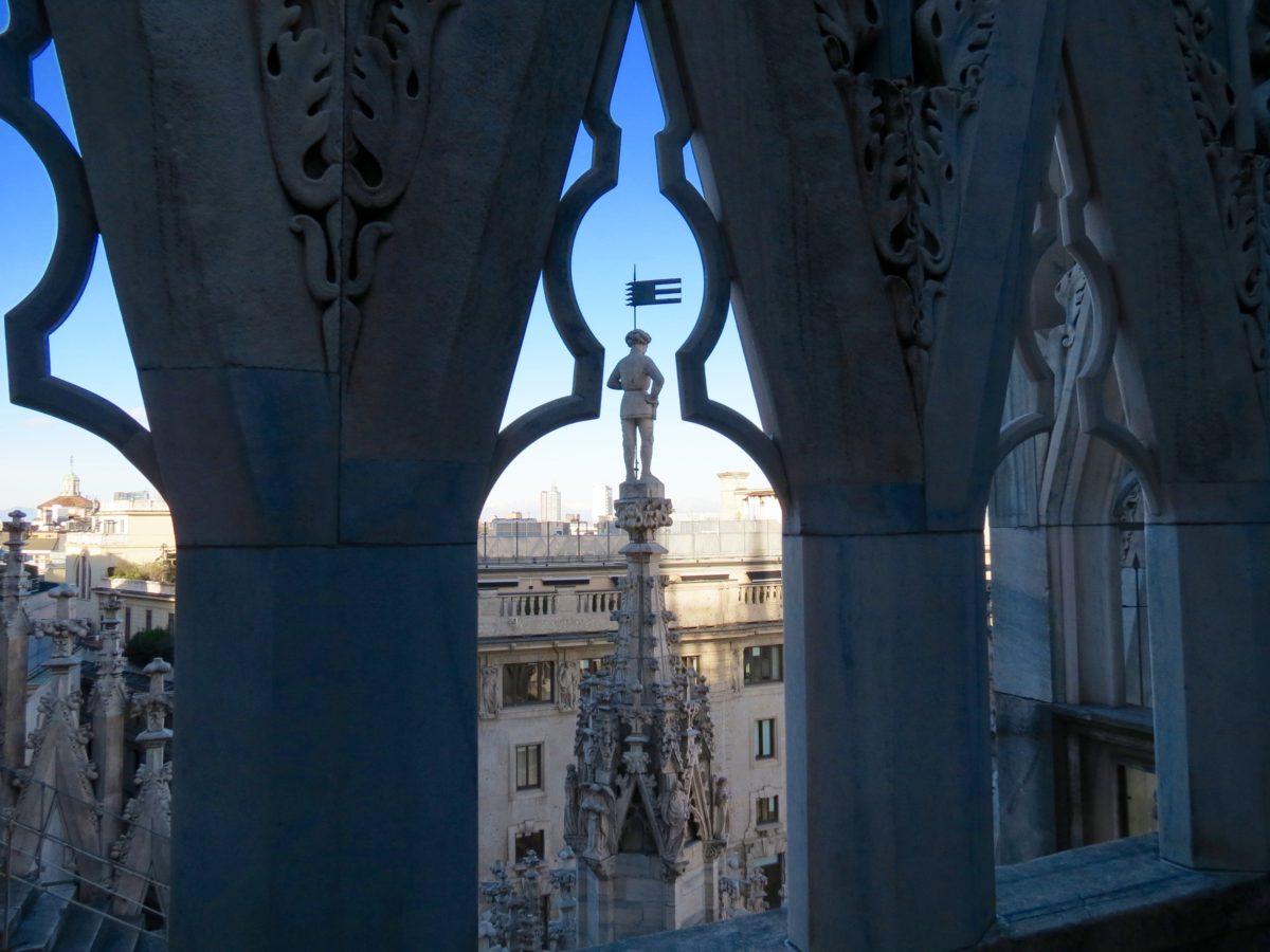 Duomo Di Milano Visite Guidate Tematiche Dicembre 2019