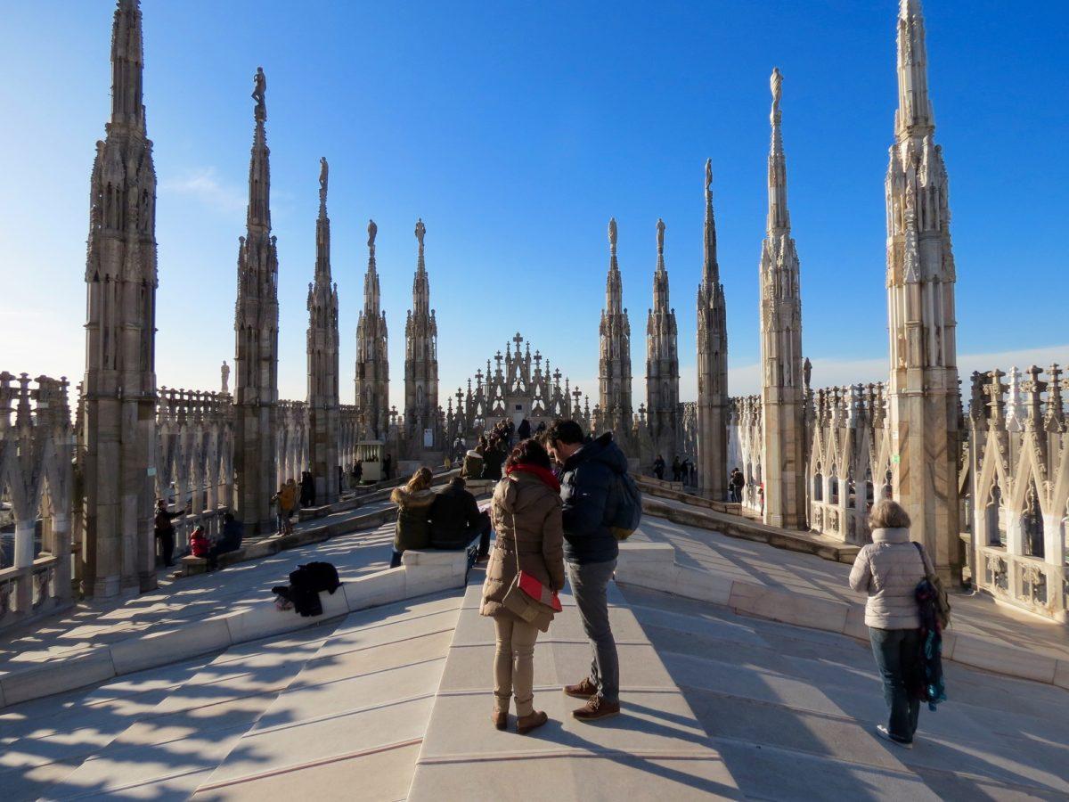 Visite Guidate Tematiche E Itinerari Ufficiali Del Duomo Di