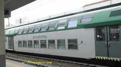 Disservizi ferroviari: i Sindaci di Lissone, Desio e Seregno chiedono la convocazione del tavolo «Milano - Como - Chiasso» - Mi-Lorenteggio