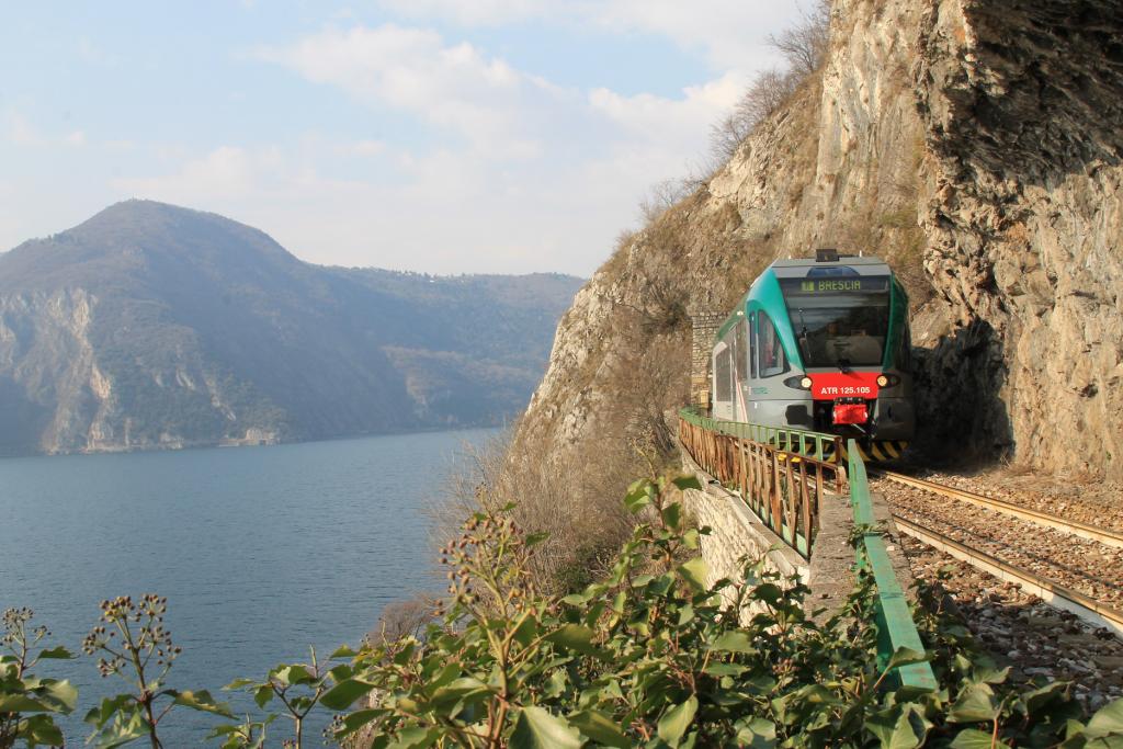DISCOVERY TRAIN DI TRENORD PER L'ESTATE IN LOMBARDIA