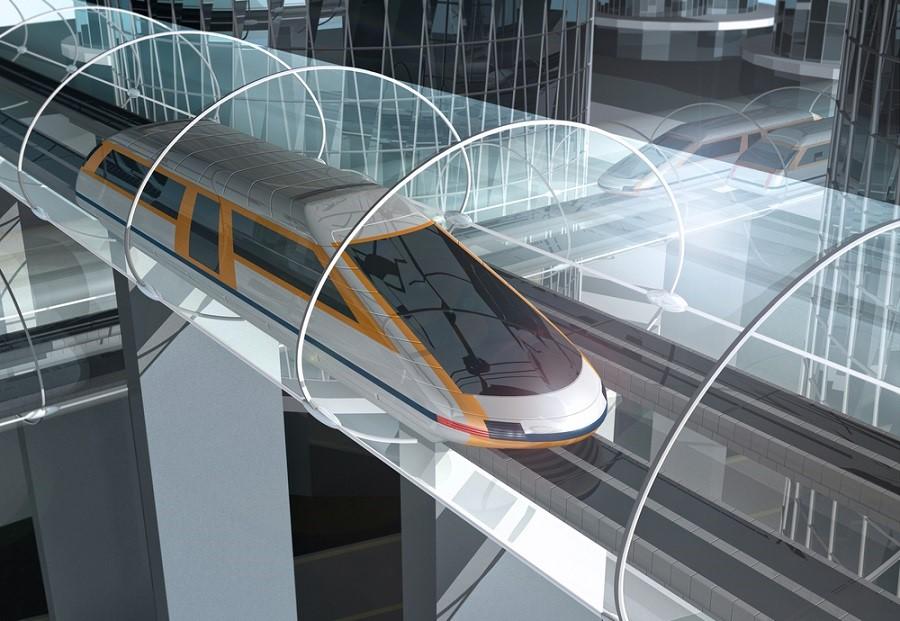 Il progetto Hyperloop: