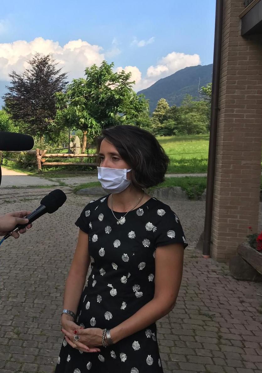 TORNA LO SPORT VERO CON IL GIRO D'ITALIA UNDER 23: IN LOMBARDIA TRE TAPPE