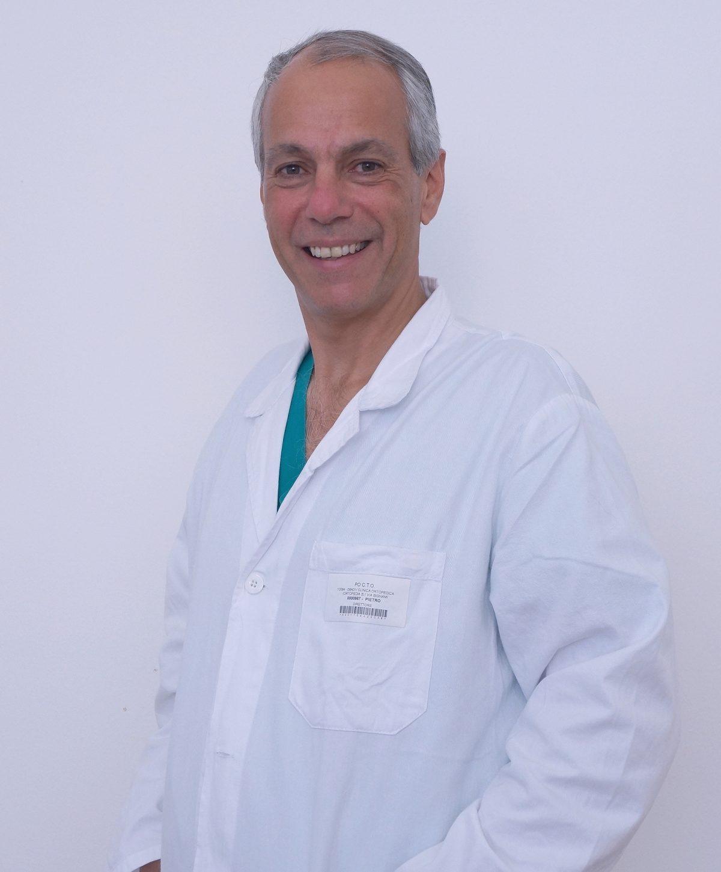 Il Prof. Randelli